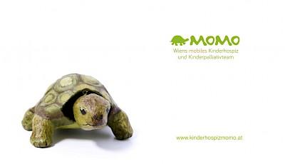 Momo - Wiens mobiles Kinderhospiz